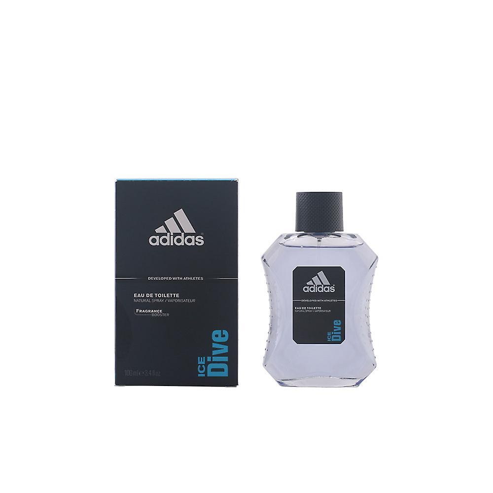 Edt Men Ml Ice For Spray Dive 100 Adidas shQCdxrt