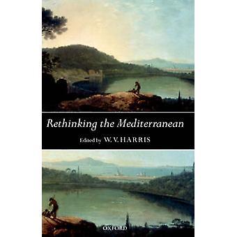 Heroverweging van de Middellandse Zee door Harris & Wendell V.
