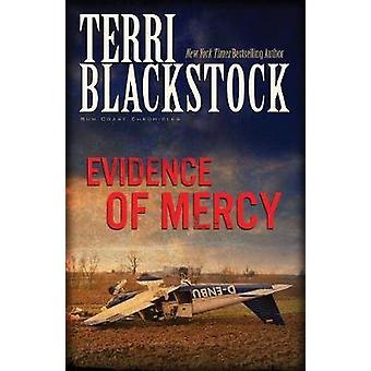 Evidence of Mercy by Blackstock & Terri