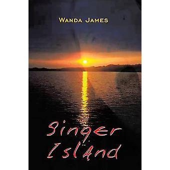 Singer Island par James & Wanda