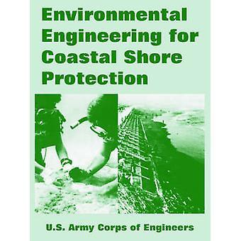 Miljöteknik för kustnära Shore skydd av US Army Corps ingenjörer