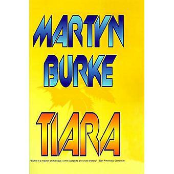 Tiara av Burke & Martyn
