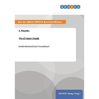 Medizintechnik par Naujoks & S.