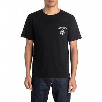 Black Night Short Sleeve T-Shirt