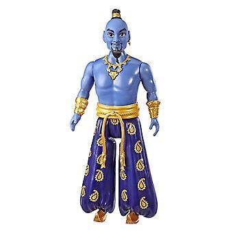 Disney Aladdin Singing Genie Doll Figure Anden Docka 31cm