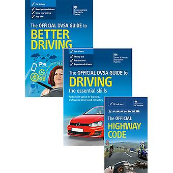The Official DVSA Guide to Better Driving; The Official DVSA Guide to