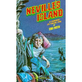 Neville's Island by Tim Firth - 9780573140051 Book