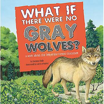 What If There Were No Gray Wolves? by Suzanne Slade - 9781404863958 B