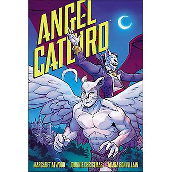 Angel Catbird Volume 2 - To Castle Catula - Volume 2 by Margaret Atwood