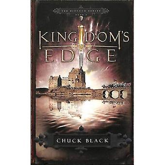Kingdom's Edge - Age 10-14 by Chuck Black - 9781590526811 Book