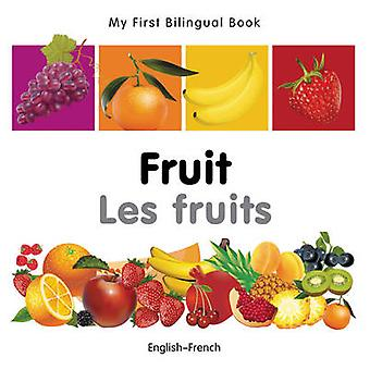 My First Bilingual Book - Fruit by Milet Publishing - 9781840596281 B