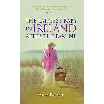The Largest Baby in Ireland After the Famine (2nd Revised edition) by