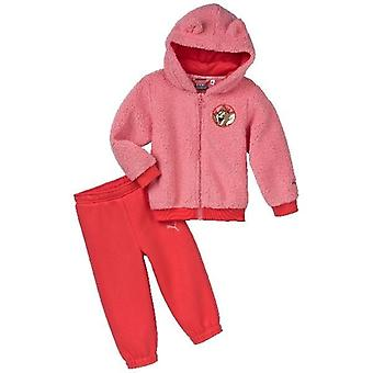 Puma Fun Tom and Jerry X-Mas Infant Full Tracksuit Set