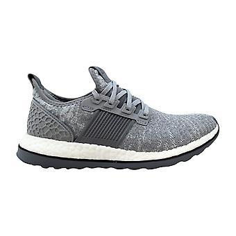 Adidas pureboost zg M mid Grey/Grey-core zwart AQ6768 heren ' s