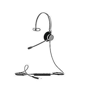 Jabra 2300 headset with mono microphone