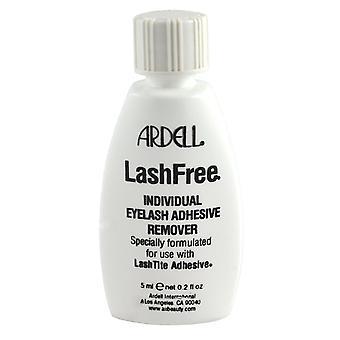 Ardell Lashfree Individual Lash Adhesive Quick Dissolver & Remover - 5ml