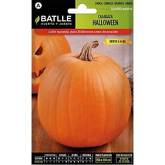 Batlle Halloween Pumpkin (Tuin , Tuinieren , Zaden)