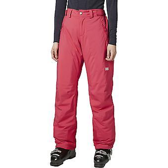 Helly Hansen Womens Snowstar scellé pantalon de Ski imperméable à l'eau