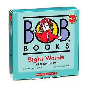 Bob Books - Sight Words First Grade by Bobby Lynn Maslen - Sue Hendra
