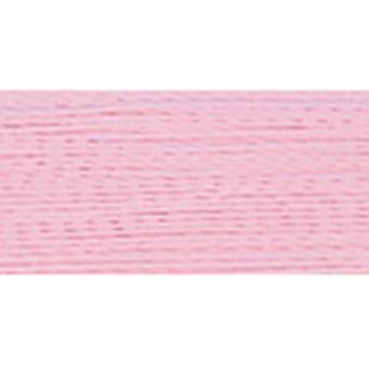 Rayon Super Strength Thread Solid Colors 1100 Yards Pink Mist 300S 2373