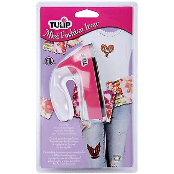 Tulip Mini Fashion Iron 23428
