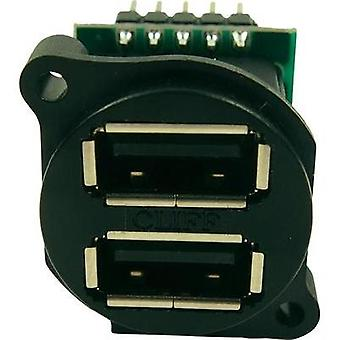 N/A Socket, vertical vertical CP30090 Cliff Content: 1 pc(s