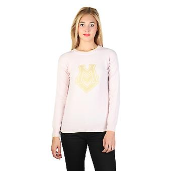 Love Moschino Pullovers Pink Women