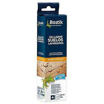 Bostik Laminate Tube Sealer Transparent 125 Ml (DIY , Anstrich , Dämmung ud Abdichtung)