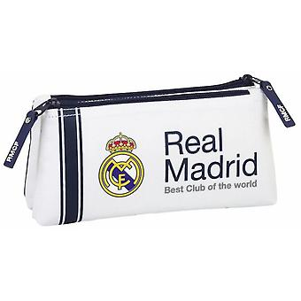 Real Madrid Small toiletry bag Double 1st Equipment 16-17