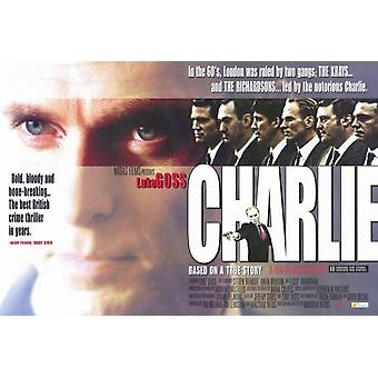 Charlie Movie plakat Print (27 x 40)