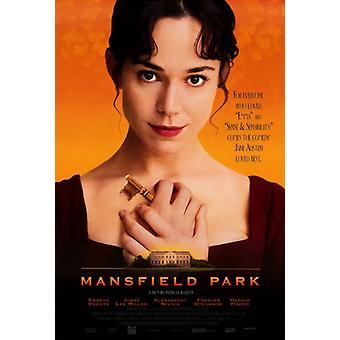 Mansfield Park Film Poster drucken (27 x 40)
