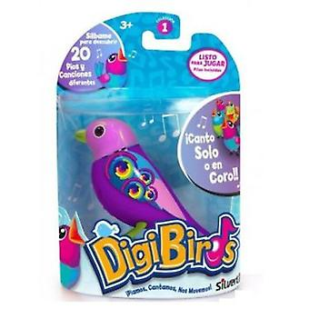Digibirds Digibirds assortment (Toys , Dolls And Accesories , Miniature Toys , Animals)
