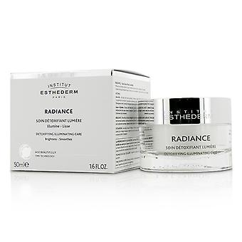 Esthederm Radiance afgiftende lysende Care 50ml/1,6 oz