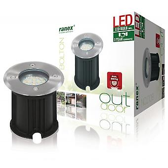 Ranex LED Ground Spot 3 W