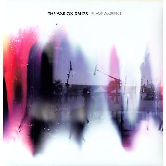 War on Drugs - Slave Ambient [Vinyl] USA import
