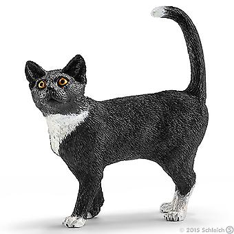 Chat Schleich permanent 13770