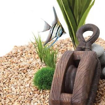 Fluval Fluval Decor Ship Pulley (Pulley) (Fish , Decoration , Ornaments)