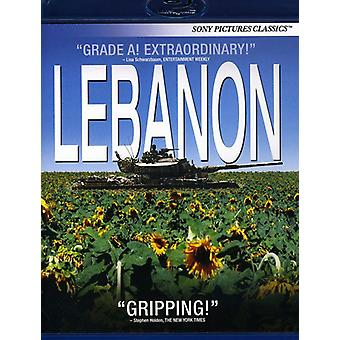 Lebanon [BLU-RAY] USA import