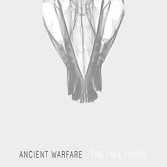 Ancient Warfare - bleg hest [Vinyl] USA importerer