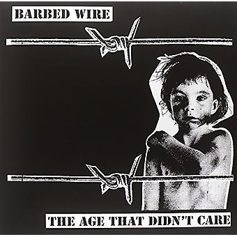 Barbed Wire - Age That Didn't Care [Vinyl] USA import