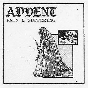 Advent - smerter & lidelser [Vinyl] USA import