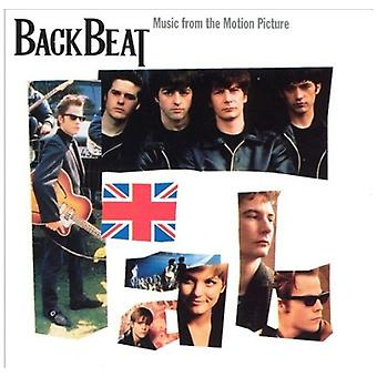 Soundtrack - Backbeat-Songs (LP [Vinyl] USA import