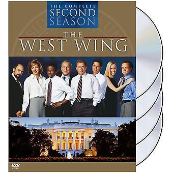 West Wing: Staffel 2 [DVD] USA import