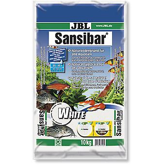 JBL White Sansibar Sand (Fish , Decoration , Gravel & sand)