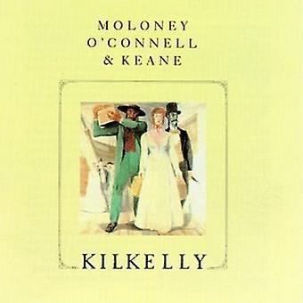 Kilkelly - Kilkelly [CD] USA import