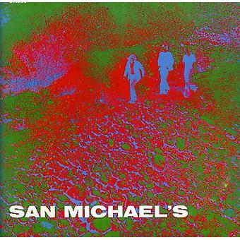San Michaels - San Michaels [CD] USA import
