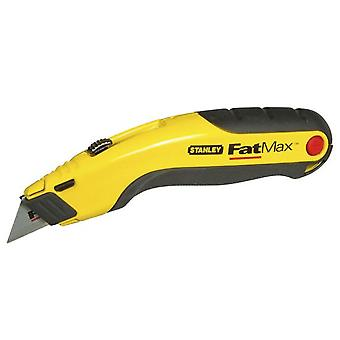 Stanley Retractable blade knives blister FatMax