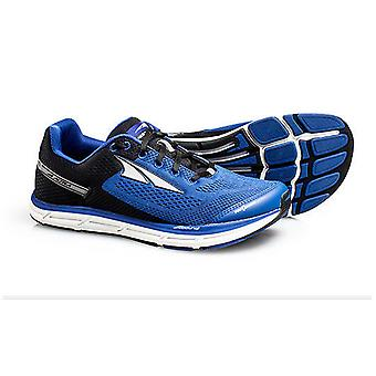 Altra Instinct 4.0 Mens Shoes Blue/Black