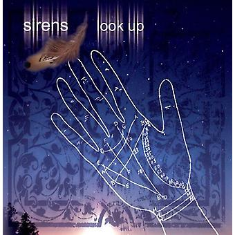 Sirens - Look Up [CD] USA import