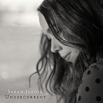 Sarah Jarosz - importación de USA de trasfondo [CD]